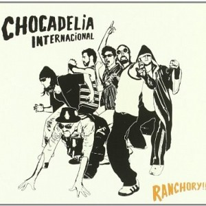 CHOCADELIA INTERNACIONAL - Ranchory
