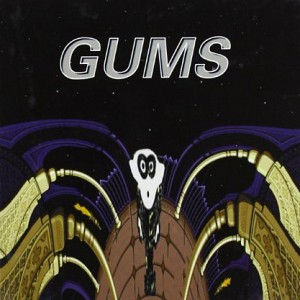 Gums - Collage
