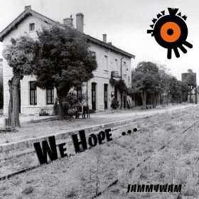 Jammywam - We Hope
