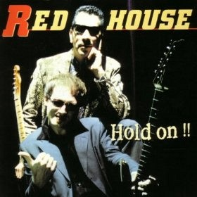 Red House - Hold on