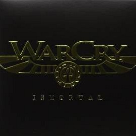 WarCry - Inmortal