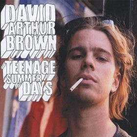 David Brown - Teenage summer days