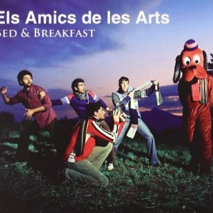 Els amics de les arts - Bed and Breakfast
