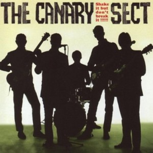 The Canary Sect - Shake it but don't Breack it