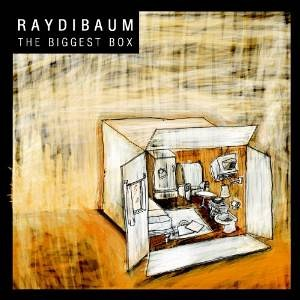 Raydibaum - THE BIGGEST BOX