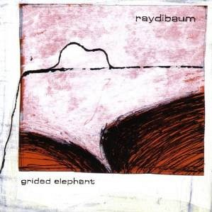 Raydibaum - GRIDED ELEPHANT