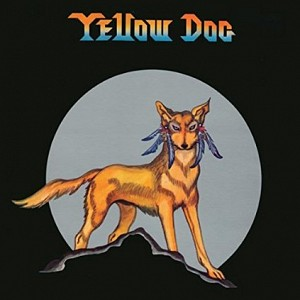 YELLOW DOG - Yellow Dog
