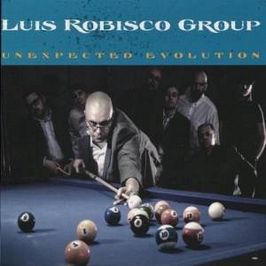 Luís Robisco - Unexpected Evolution