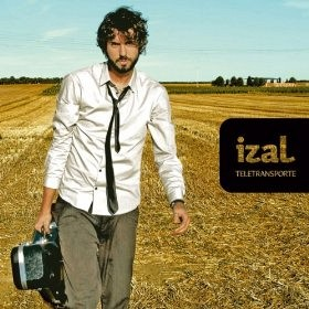 Izal - Teletransporte
