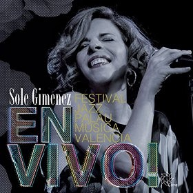 Sole Gimenez - En vivo