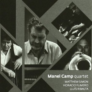 Manel Camp quartet - Tangram