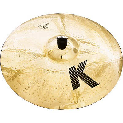Zildjian K custom Series Ride 20