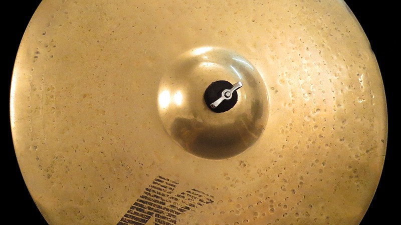 Zildjian ride K Custom 20